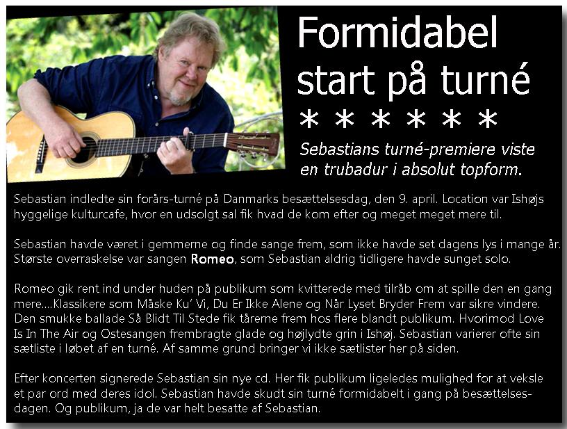 Knebel teater Sjælland